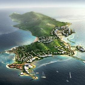 连云港-连岛