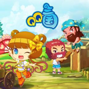 QQ三国游戏音乐