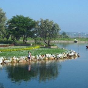 秦皇岛-鸽子窝公园