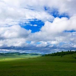 赤峰-乌兰布统