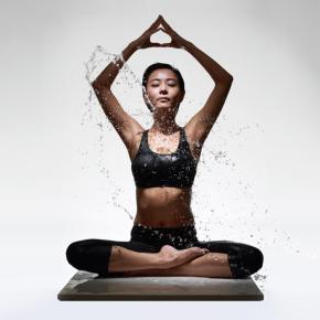 瑜伽导师王楚函直播问答