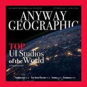 №20: Anyway Geographic-喜马拉雅fm