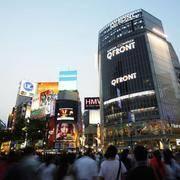 日本现势Japan Today - 主题一日本速写