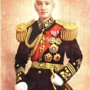 蒋介石身边的女人