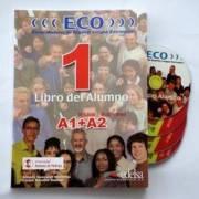 西班牙文万岁 ECO