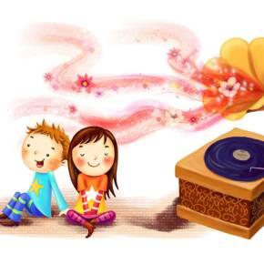 经典童谣幼儿班歌曲