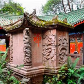 成都-宝光桂湖