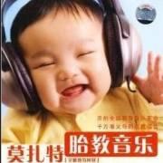 莫扎特胎教音乐全集-全脑教育
