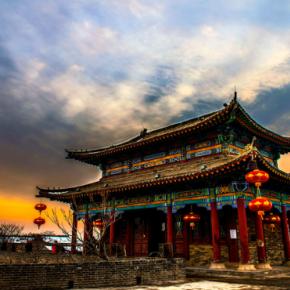 邯郸-广府古城