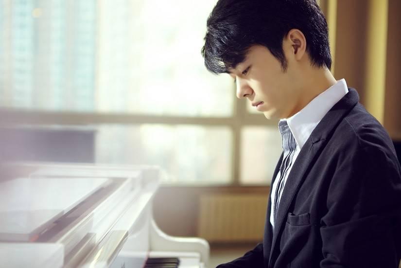 《夜色钢琴曲》