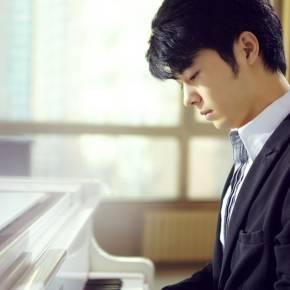 《夜色鋼琴曲》