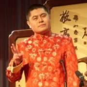 梁彦 封神演义(现场版)(162回全)