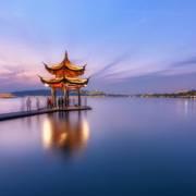 杭州- 西湖