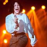 Jessie J首期夺冠,这届《歌手》连个能打的都没有嘛-喜马拉雅fm