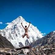 47:徒步K2-他们都说太折腾,可我偏偏就喜欢~-喜马拉雅fm