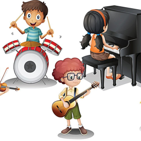 【才艺启蒙】儿童钢琴世界名曲