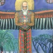 荣格/红书/Artwolf艺术不定式出品/素净版本/西藏颂钵音疗