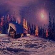 来到你门前,屋里灯还亮着|See the Lights at Nights|來到你門前,屋裡燈還亮着-喜马拉雅fm