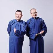 苗阜、王声专访系列