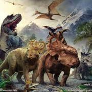 恐龙回来了
