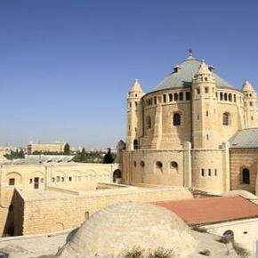 以色列-大卫王墓