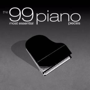 99首好听的的钢琴曲