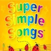 带歌词Simple Songs super songs
