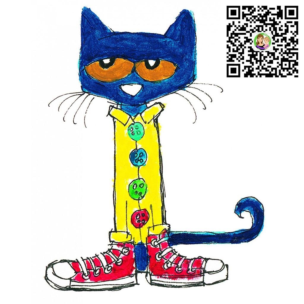 Pete The Cat 彼得猫