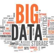 大数据应用实践与创新