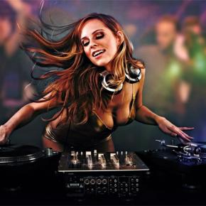如果我是DJ你会嫁给我吗?
