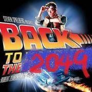 『回到2049』科学脱口秀