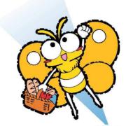 儿童故事:昆虫记