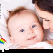 宝宝出生1-2个月