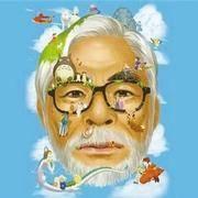 宫崎骏经典动画&久石让唯美音乐
