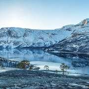 挪威峡湾-喜马拉雅fm