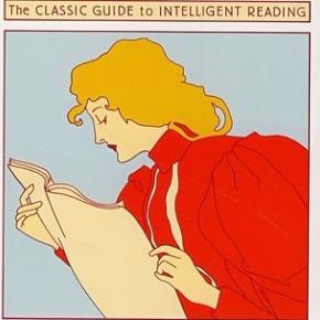 如何阅读一本书【完结】