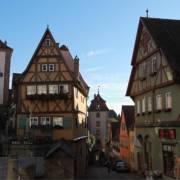 德国见闻与欧洲历史故事