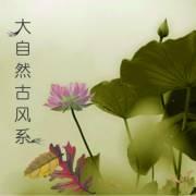 大自然古风纯音乐-山水古典