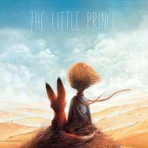 小王子   The Little Prince-喜马拉雅fm