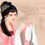 红楼梦人物7-秦可卿2(出身.嫁入豪门)(感谢amore.秋容.我是小宫举.打赏都是真爱)-喜马拉雅fm