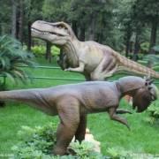 儿童故事:恐龙大陆