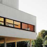 同尘讲座之西方现代建筑史
