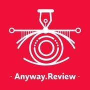 №22: Anyway.Review #1-喜马拉雅fm