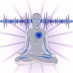 双声道算法BinauralBeats拍频v声道视频图片