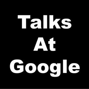 谷歌沙龙 Talks at Google(英语听力)