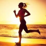 跑步能量专属