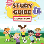 Study Guide 3rd Edition Book 1