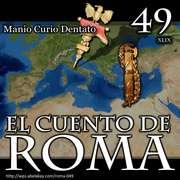Episodio 049 - Manio Curio Dentato-喜马拉雅fm