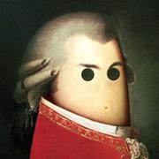 莫扎特音乐