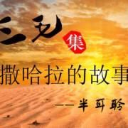 撒哈拉的故事-三毛(半耳聆)